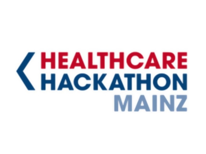 Charamel beim Healthcare Hackathon in Mainz